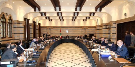Cabinet Approves Key Budgets, to Discuss Security Appointments Wednesday