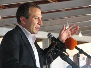 Bassil Says Constitution 'Can be Amended', Promises New Electoral Law Proposal