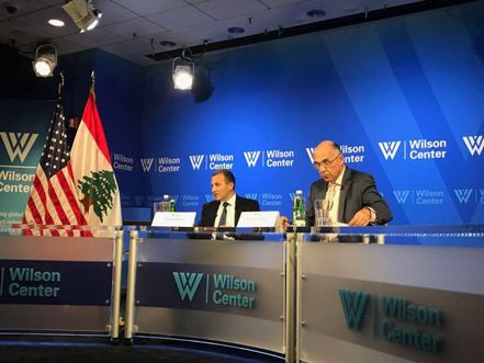 Bassil: U.S. Must Support Lebanese Army in its Fight against Terrorism
