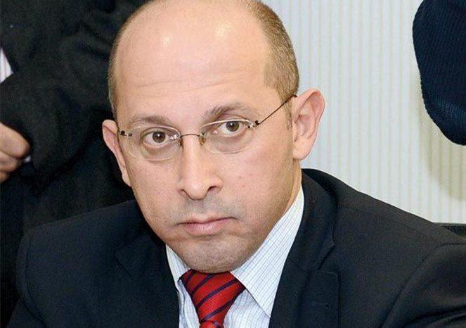 Alain Aoun bound for Washington