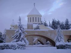 Lebanon, a second home for Armenians