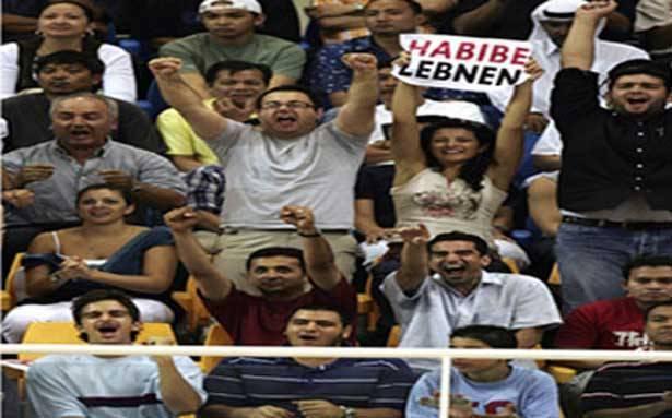 Bassil For Lebanese Expatriates, For Lebanon