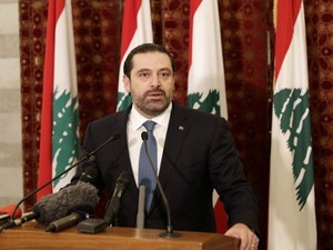 Report: Hariri to Introduce Electoral Law Format Similar to 2013 Initiative