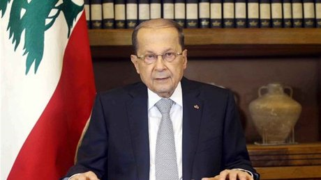 Aoun from Bkirki: There Will Be a New Electoral Law