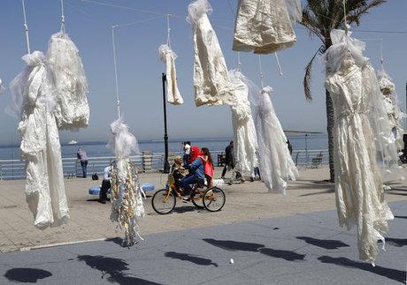 Lebanese Activists Ramp Up Pressure on Reviled Rape Law