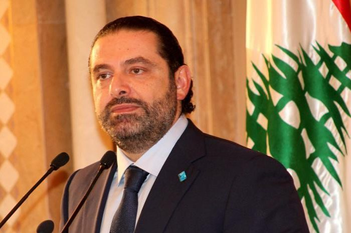 Hariri cables Sisi, Tawadros II in condemnation of Minya terrorist attack