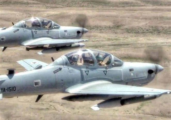 These US planes will soon be in Lebanon's airspace/ Includes Video