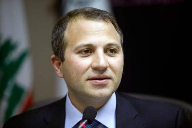 Bassil Says Lebanese Delegation Was 'Unaware' of Summit Statement