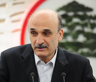 Geagea Suggests Cabinet Vote on Proportional Representation