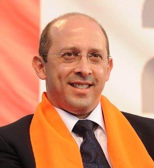 MP Aoun Says Washington's 'Problem' with Hizbullah, Not Lebanon